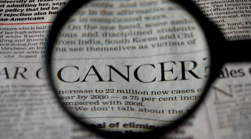 醫言有理:淋巴癌驗丙肝