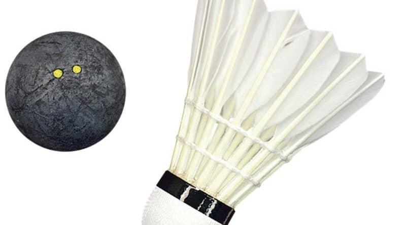 問醫生:壁球羽毛球 最易傷眼
