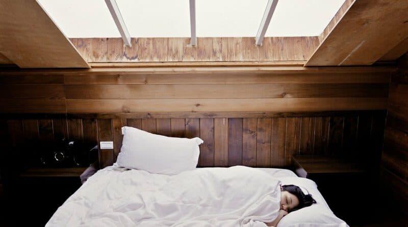 伊人醫事:睡前應該做什麼?