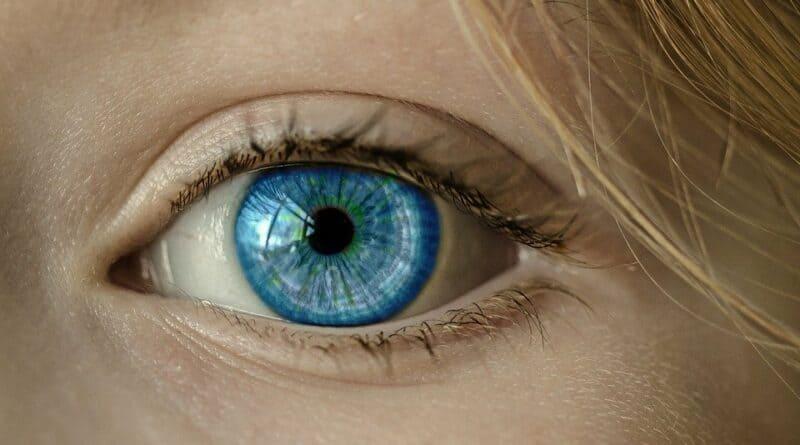 伊人醫事:閃亮的眼睛
