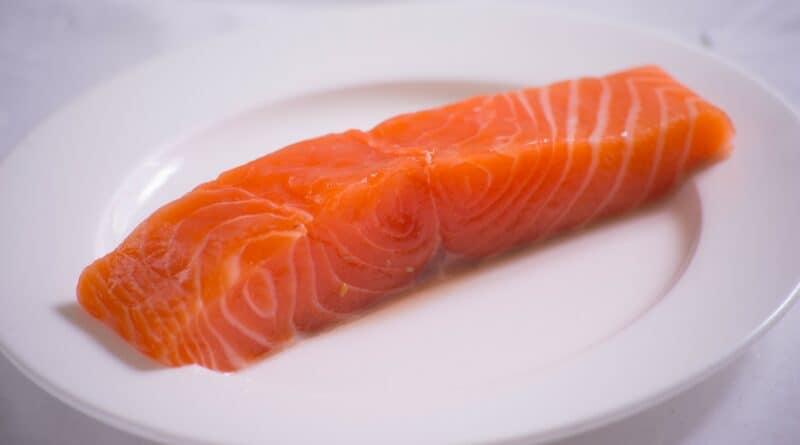 【營養要識】煮得Smart:三文魚踢走脂肪肝 遠離肝癌