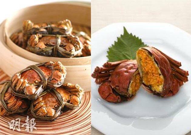 【營養要識】大閘蟹無罪! 膽固醇元兇:高脂飲食
