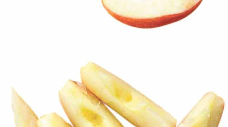 【營養要識】食療推介:輕瀉補水 飲蘋果湯