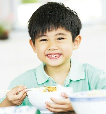 知多啲:家長溺愛 孩子易偏食