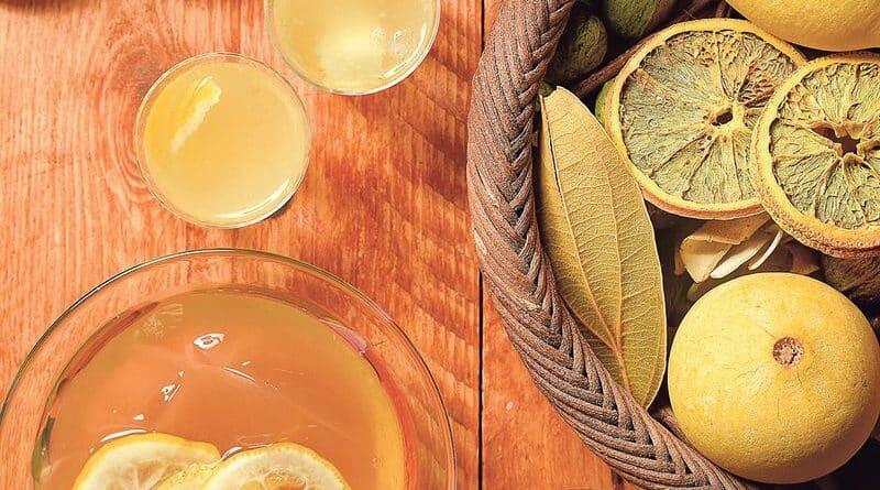 【有片:夏日系列】潮食檸檬 爽退夏日翳悶 清燉、浸酒、蜜餞輕鬆搞定