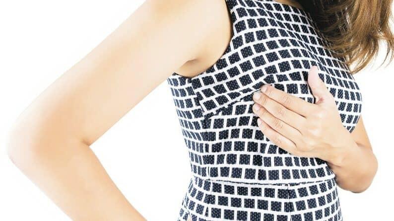 【了解乳癌】不用「夾胸」 每月戴一次 iTBra無痛篩查乳腺癌