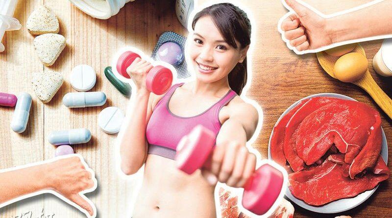 【營養要識】操肌不靠服藥! 食物攝取優良蛋白質