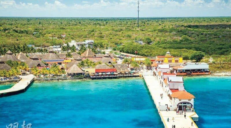墨西哥心靈之旅 靜修加水療 讓靈魂放個假