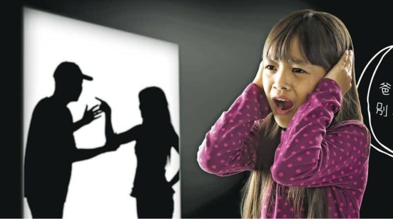 爸媽離婚爆發大戰 孩子心聲有誰聽?