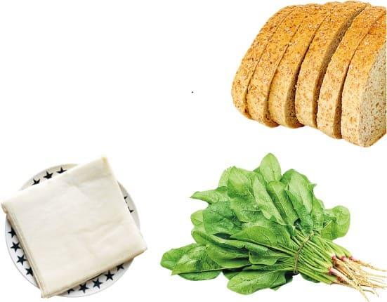 【營養要識】健康食譜:焗金黃錢包 香脆好芝味