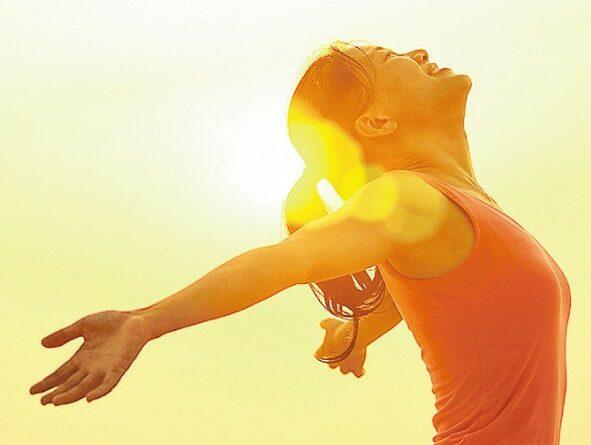 知多啲:補鈣曬太陽 誓做「硬骨頭 」