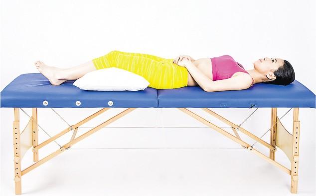【運動消閒】好Zone動:善用睡姿 遠離椎間盤突出