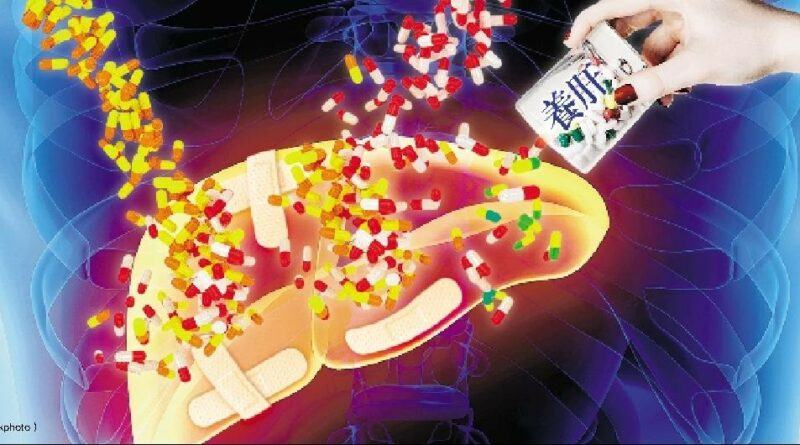 【肝炎與肝癌】知多啲:平均4個乙肝1個早死