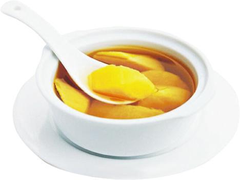 知多啲:口淡口乾 有汁送飯更開胃