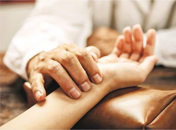 醫徹中西:西醫不能說的「身體唔好」