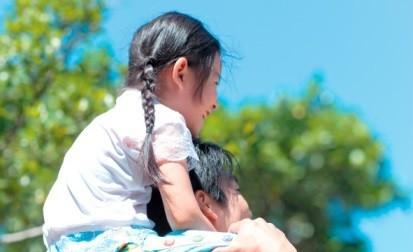 生命有價 關心兒童情緒