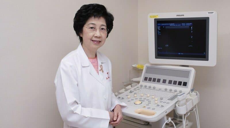【乳癌講座特稿】早期乳癌難察覺 定期檢查不可少