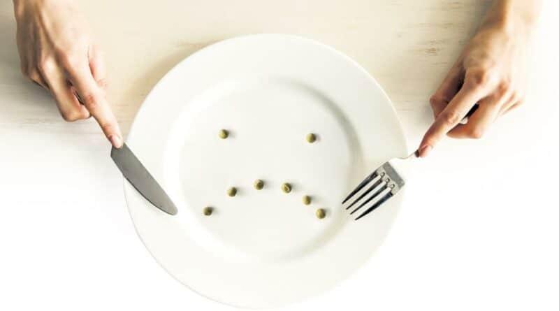 【有片】一句話觸發厭食 體重、成績、心情齊跌谷底