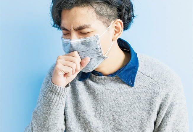 【有片】咁大個人先哮喘? 原來藥作怪!
