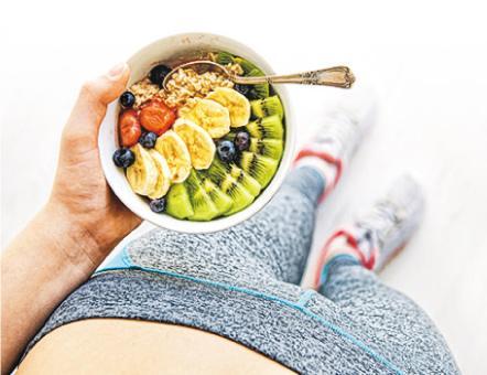 【營養要識】飲食貼士:齋減鹽未夠 「得舒飲食」多菜少肉