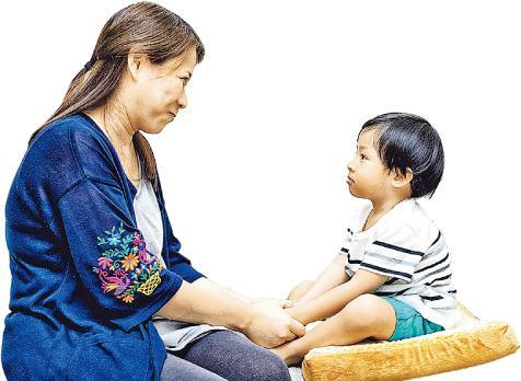 知多啲:幼兒期起分享喜與憂