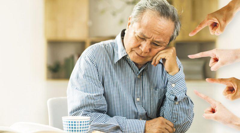 【銀髮族養生】全面老人評估 了解長者十大健康範疇