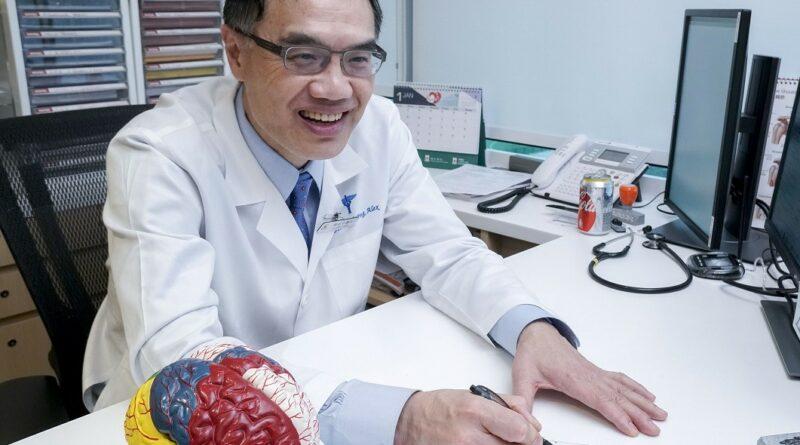 【了解中風】把握首年復康黃金期 改善中風後遺症