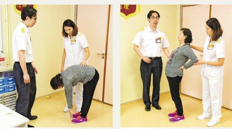 腰背痛病者年輕化 坐視可致慢性痛症