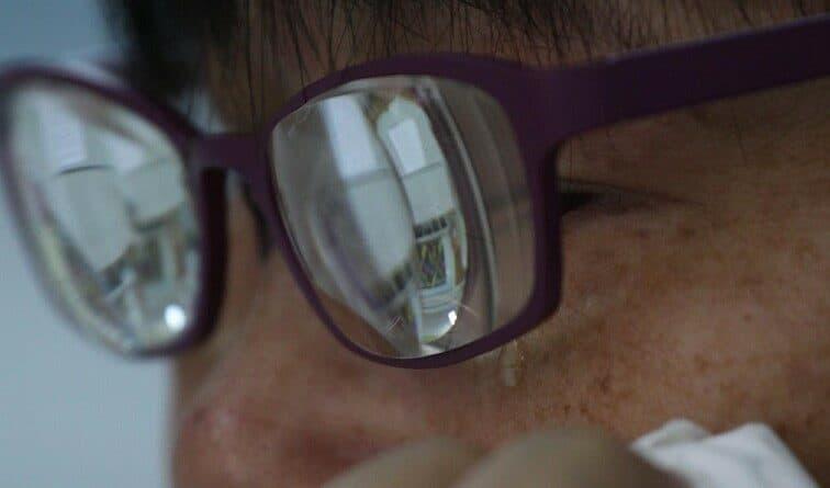 研究﹕眼淚可助診斷柏金遜病