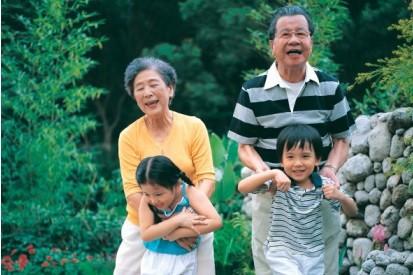 研究揭腦退化可防 健康生活減三成風險