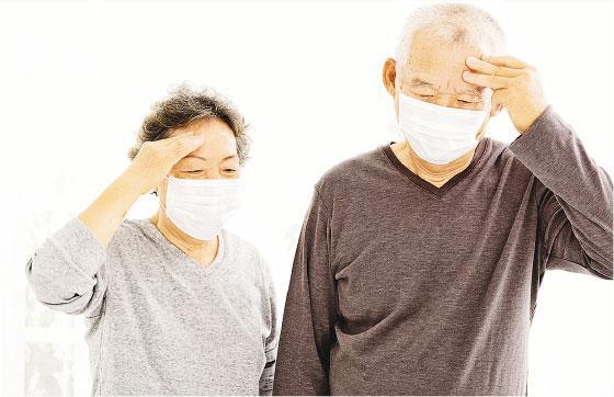 【有片】流感今年殺得人多 長者打疫苗 遲好過無