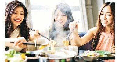 保護腸道健康 慎防腸胃病