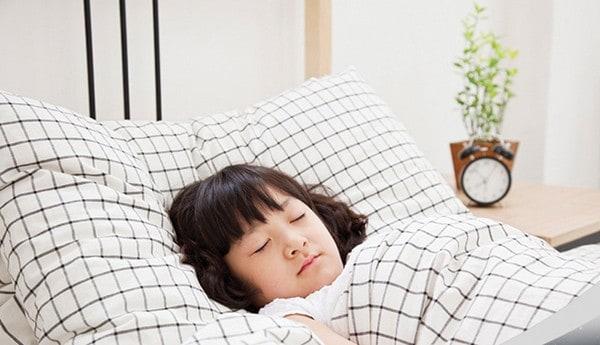 【兒童健康】睡眠窒息症 阻礙兒童身心發展