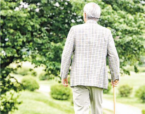 【男性健康】最佳男主角:96歲就不能動手術?