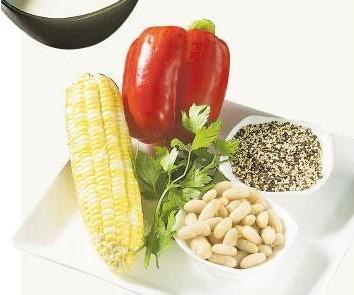 【營養要識】煮得Smart:藜麥大變身 有營粟米羹