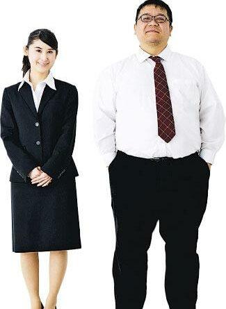 【了解糖尿病】戳破謬誤:糖尿病非肥人「專利」
