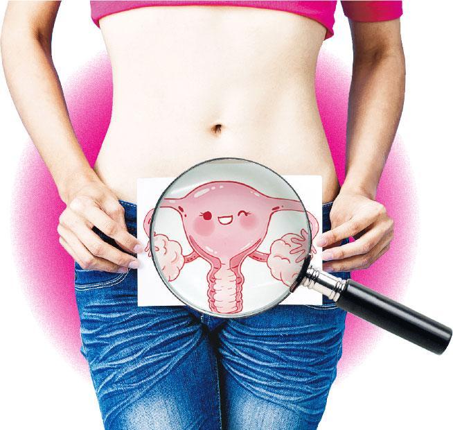 家中輕鬆自我採細胞樣本 驗子宮頸癌零尷尬