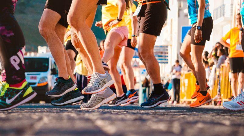 【運動消閒】跑步前後 要減慢緩衝