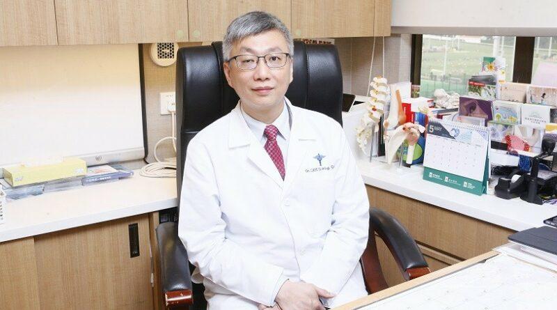 李家榮醫生稱,患紅斑狼瘡女性比男性為多。