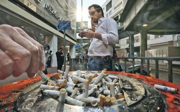 【戒煙唔怕遲】戒煙不易 搵醫生幫幫手