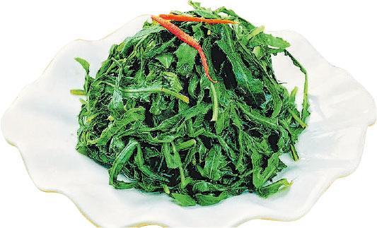 【營養要識】苦菜清熱解毒 赤小豆治水腫