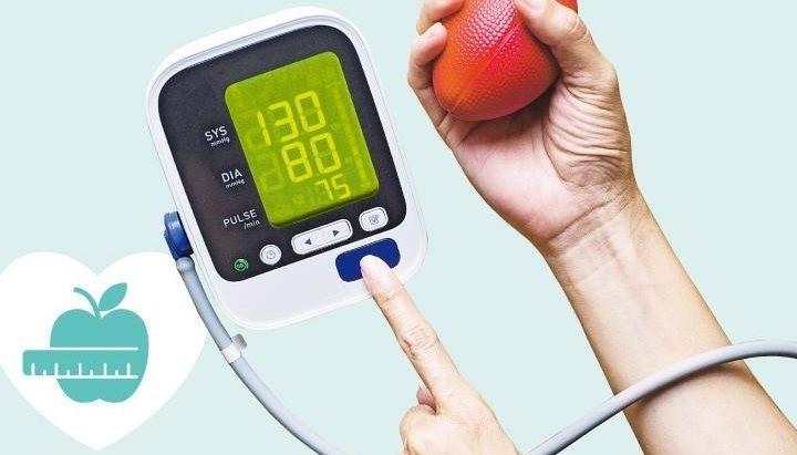 繼發性高血壓真兇 原來腎上腺作怪?