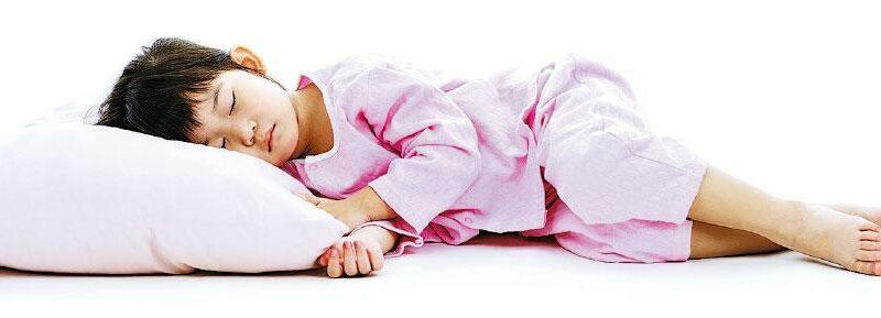 知多啲:睡眠窒息分三級 見招拆招