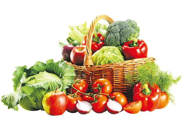【低碳飲食】LOVERS——低碳飲食六大原則