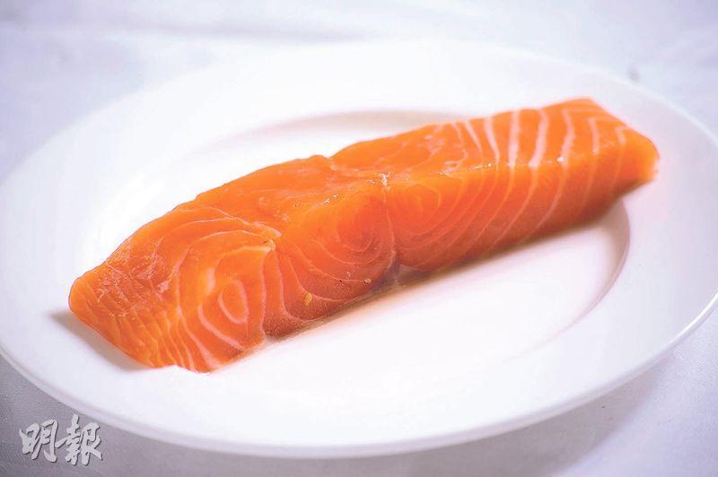 【營養要識】食譜推介:三文魚老少平安