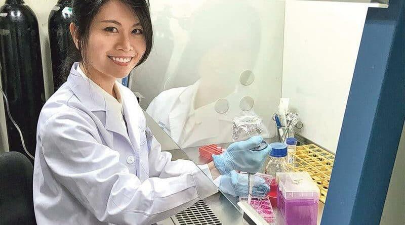 健康資訊:招募貝類過敏患者 研發新疫苗