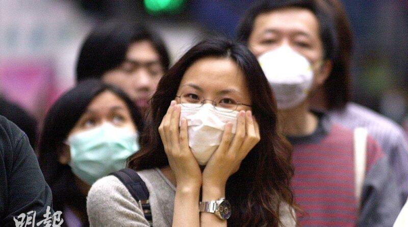 肺腑之言:咳血,點止損喉嚨咁簡單