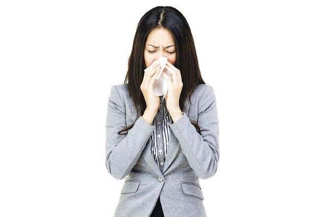 知多啲:生蛇、鼻竇炎引發頭痛