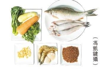 【營養要識】煮得Smart:帶子做泡飯 「碘營」豐富