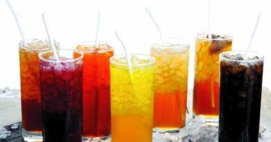【健康減肥】夏天解渴勿選「高糖」飲品